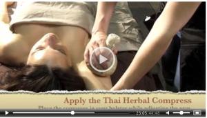 thai stem massage course sample 3